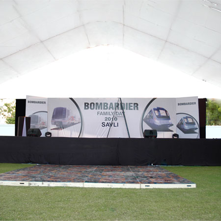Bombardier Annual Day Celebration