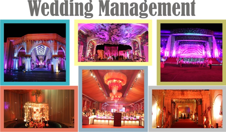 Event Organisers For Wedding in Ahmedabad